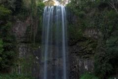 Atherton Tablelands -,Millaa Milaa Falls