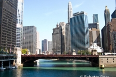 Clark St Bridge