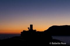 Vernazza Sunset 2015-09-06