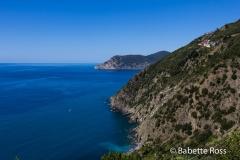 Between Vernazza & Corniglia 2015-09-07