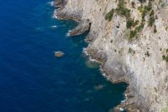 Between Vernazza & Monterosso 2015-09-08