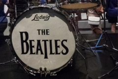 Roll Hall of Fame Museum - Beatles