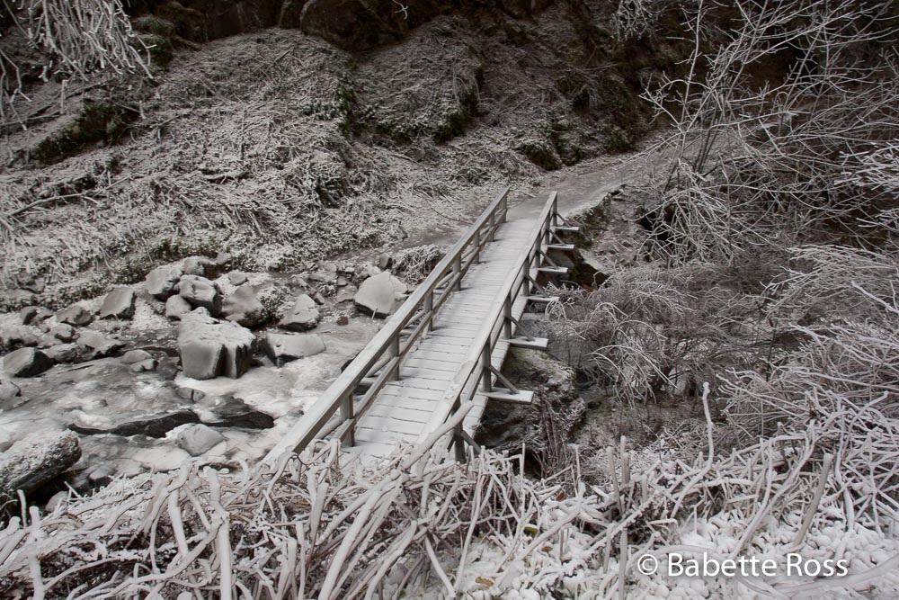 Latourel Falls