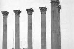 Roman Ruins, Cordoba