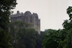 Blarney Castle 1993-08-30