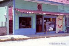 Nicoya Cafe