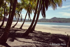 Playa Carrillio