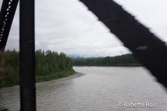 Alaskan Railroad, Denali Star
