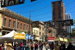 Denver Street Festival