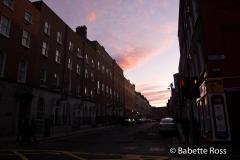 Sunset 2007-12-30
