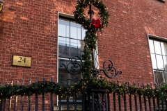 Merrion Street Upper 2013-12-30