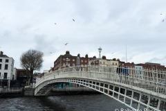 Ha'Penny Bridge  2015-11-29