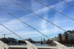 Samuel Beckett Bridge 2018-11-04