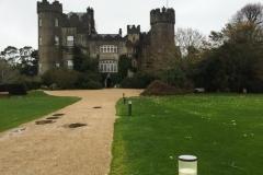 Malahide Castle 2018-11-08