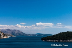 Lokrum Island, Dubrovnik 2013-03-16