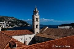 Franciscan Monastary, Dubrovnik 2013-03-16