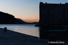 St. John Fort, Dubrovnik 2013-03-17