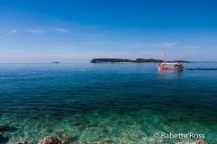 Lapad Peninsula, Dubrovnik 2013-03-17