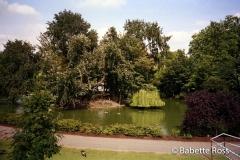 St. James Park 1992-07-00