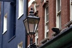 London 1995-09-09