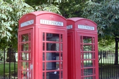 Phone Booths 2001-09-20