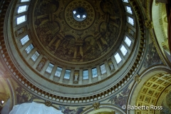 St. Paul's Dome 2001-09-21