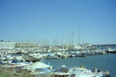 Estepona Harbor