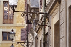 Piazza Medici Ricardei 1998-11-15