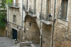 Street Steps