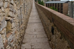 City Wall Path