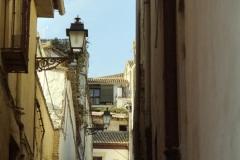 Granada Streetlight