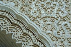 Alhambra Stonework