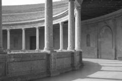 Palacio De Carlos V, Spain