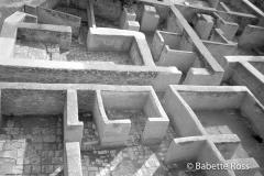 Alcazar Maze
