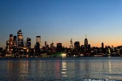 Hoboken Sunrise