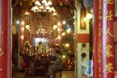 Pak Sing Temple 1999-09-27