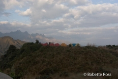 Chaquicocha Campsite