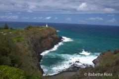 Kilauea Point, Lighthouse