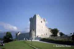 Ross Castle 1993-08-31