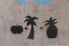Miradouro da Graça,  Street Art