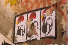 Alfama Street Art