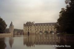 Chenonceau, 1997-09-09