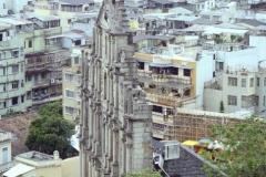 St. Paul's Facade 1999-10-03