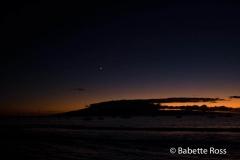 Lahaina Sunset