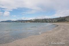 Tahunanui Beach