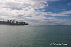 Tasman Bay, Nelson