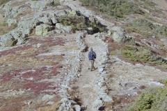 Franconian Ridge Trail