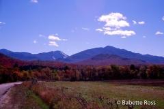 Algonquin Mt.