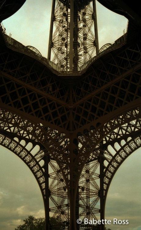 Eiffel Tower 1997-09-04