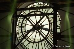 Musee D'Orsay 1995-08-30